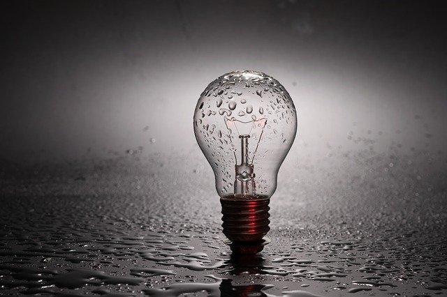 žárovka